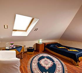 Hotel Savoy Petit