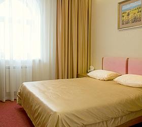 Гостиница афалина