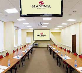 Hotel Maxima Panorama