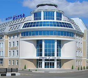 Гостиница 7 Небо