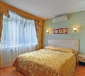 Hotel SeverSiti