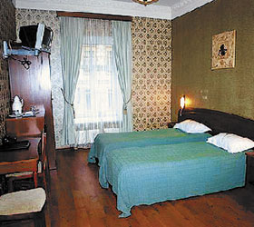 Hotel Zlatoust