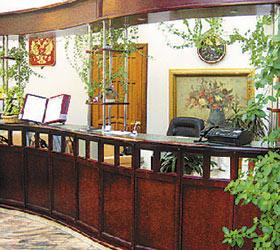Hotel Maslovo Holiday Hotel
