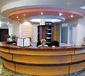 Hotel Petrovo-Dalnee Holiday Hotel