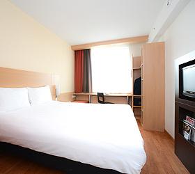 Hotel Ibis Moscow Paveletskaya