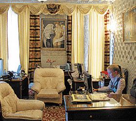 Гостиница Счастливый Пушкин