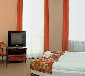 Гостиница Ирэна Апартаменты