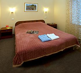Hotel Zarechnaya