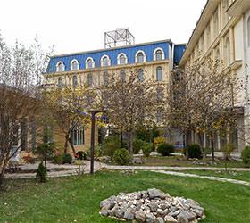 Гостиница Внуково-Картмазово Парк Отель