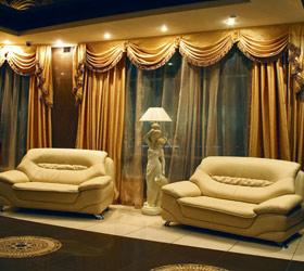 Hotel Atlaza City Residence