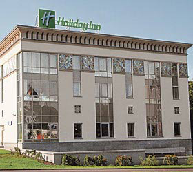 Hotel Holiday Inn Moscow Simonovsky
