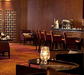 Hotel Renaissance Moscow Monarch Centre Hotel
