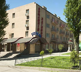 Hotel Accord Hotel Business