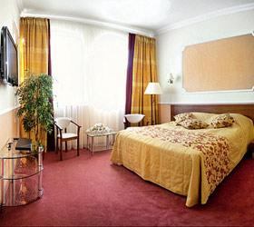 Hotel Gostiny Dom Hotel