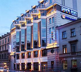 Hotel Park Inn by Radisson Nevsky St.Petersburg