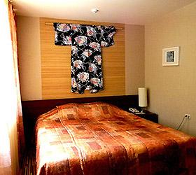 Гостиница Сакура