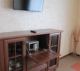 Hotel Avtozavodskaya