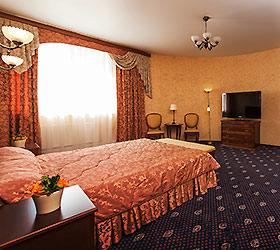Hotel Forum Congress-Hotel