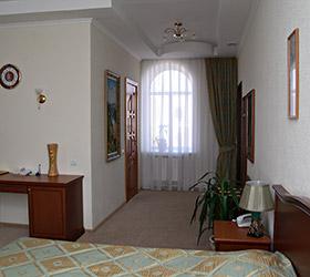 Гостиница Урарту