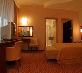 Гостиница Летува