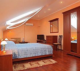 Hotel Sosnovy Bor