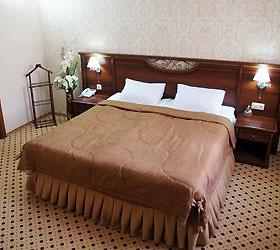 Hotel Markshtadt