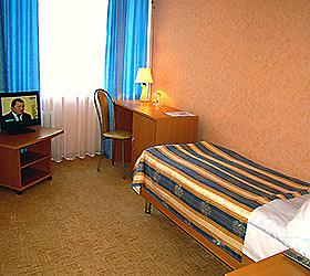 Hotel Elets