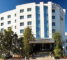 Hotel Tygyn Darhan