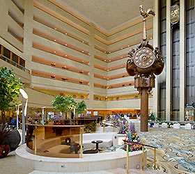 центр международной торговли фото москва