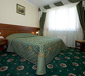 Hotel Orekhovo