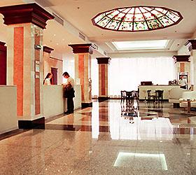 Гостиница Белград