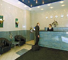 Volga Apart-Hotel