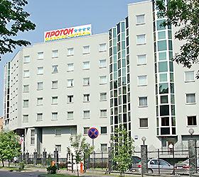 Hotel Proton Business Hotel