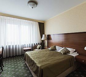 Hotel President-Hotel