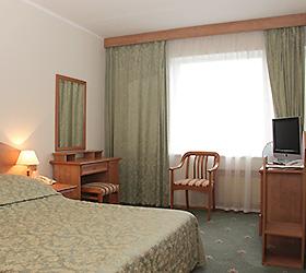Гостиница Измайлово Гамма