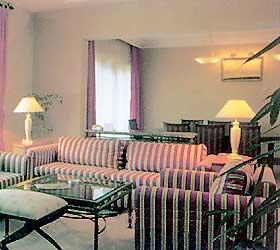 Гостиница Гранд Отель Европа