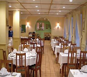 Гостиница Катерина Сити