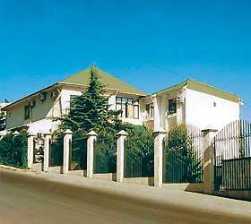 Гостиница Вилла Берика