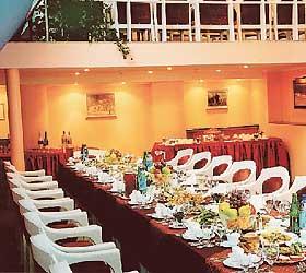 Гостиница Бизнес-Центр-Отель
