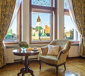 Гостиница Метрополь