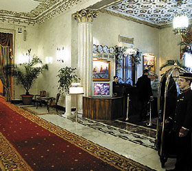 Sovietsky Legendary Hotel