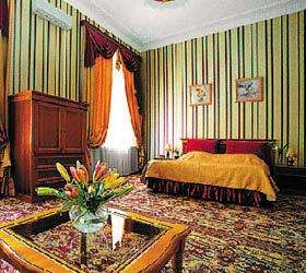 Советский Легендарный Отель