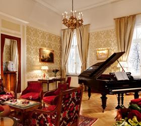 Бельмонд Гранд Отель Европа