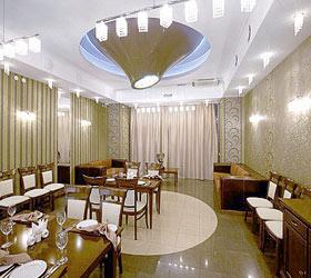 Гостиница Иркутск