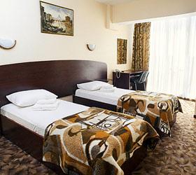 Hotel Baltica