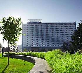 Гостиница Ривер Парк Отель