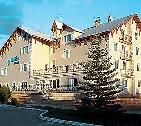 Гостиница НикОль