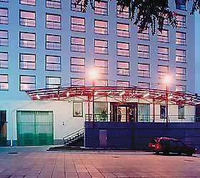 Hotel Zaliakalnio Viesbutis