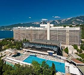 Yalta- Intourist