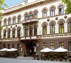 Hotel Londonskaya